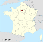 frankreich boulogne billancourt frif
